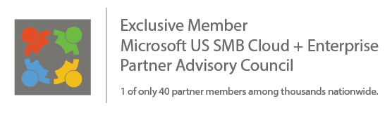 Exclusive Member SMB Cloud