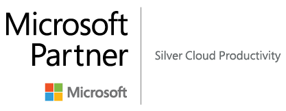 Silver Cloud Productivity Logo-01