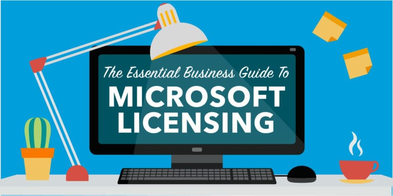 How to Understand Microsoft Licensing