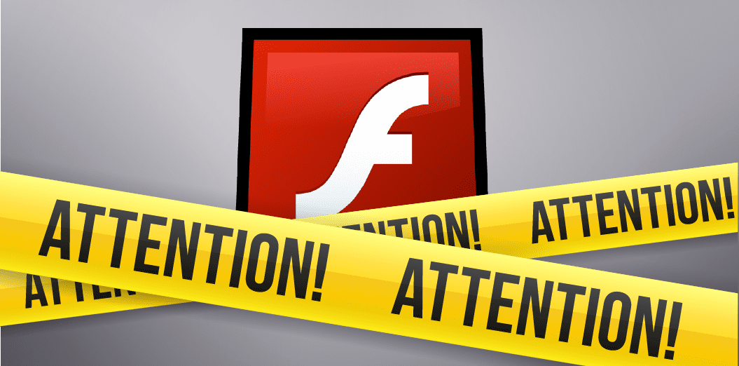Adobe Flash Vulnerability What to Do