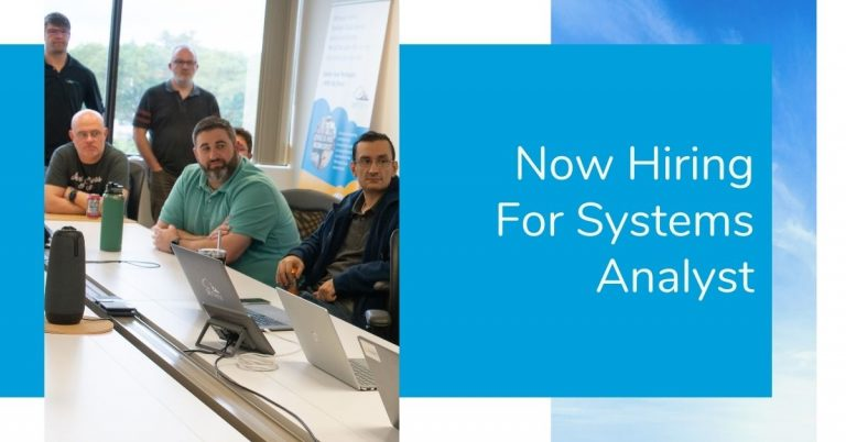 Systems Analyst Job Post 08_2021